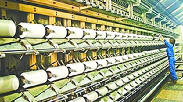 化纤行业成为最大增长点