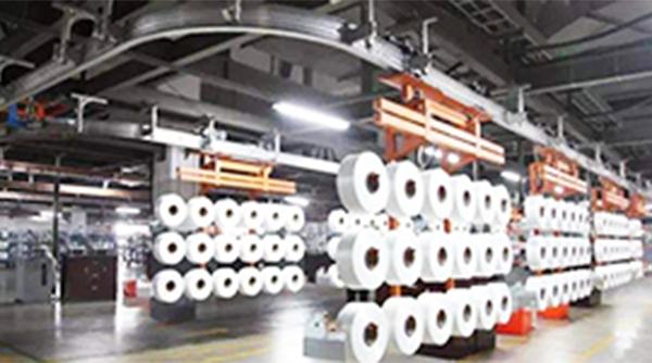化纤:环保助力纺织产业结构调整